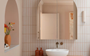 10 arched mirrors with curves in all the right places