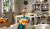 IKEA and LEGO's new BYGGLEK collaboration is almost here!