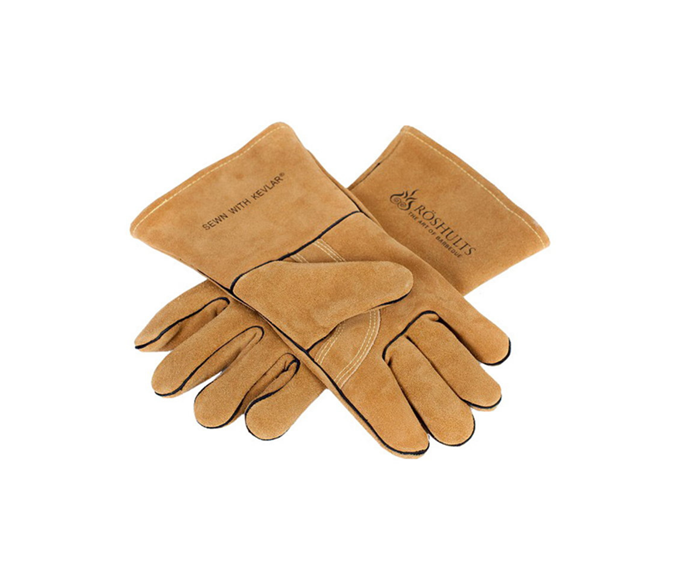 "Röshults BBQ gloves, $195, [Finnish Design Shop](https://www.finnishdesignshop.com/patio-garden-barbecue-grill-accessories-bbq-gloves-p-18748.html|target=""_blank""