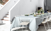 7 steps to a beautifully dressed table