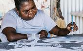 Indigenous Australian artists to admire and support