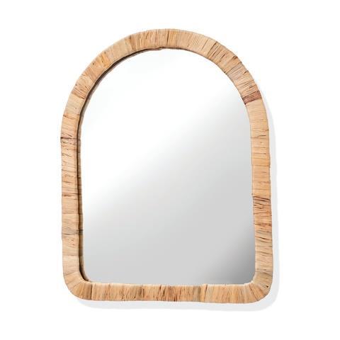 "Arch Mirror, $20, [Kmart](https://www.kmart.com.au/product/arch-mirror/3046363|target=""_blank""|rel=""nofollow"")"