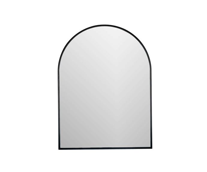 "OVIE Mirror 80cm Black, $149, [Freedom](https://www.freedom.com.au/product/24242813|target=""_blank""|rel=""nofollow"")"