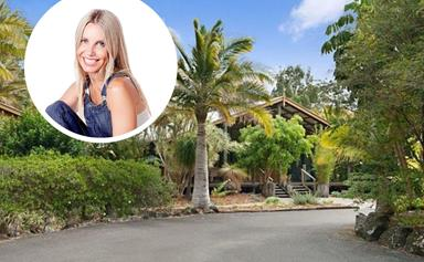 Cherie Barber to renovate a $3.12 million resort in Byron Bay
