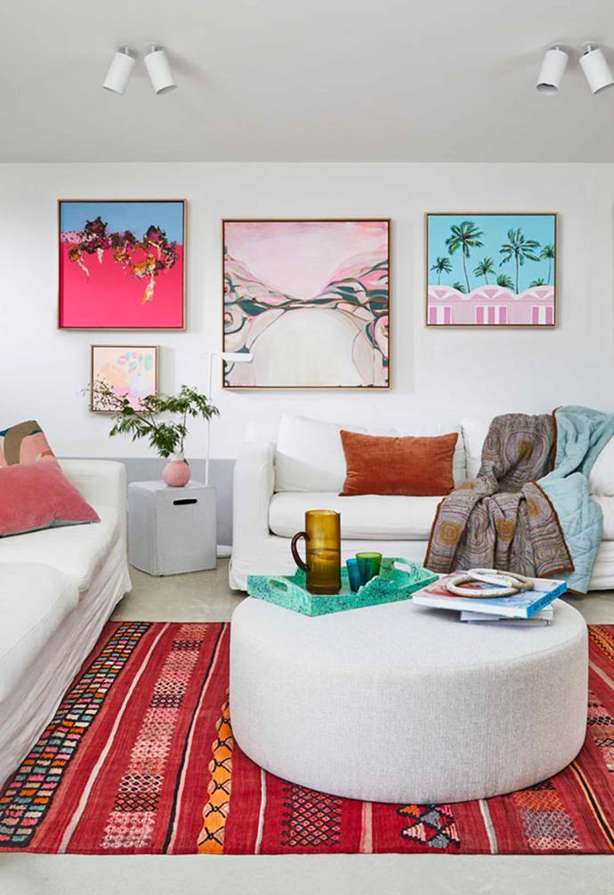 "Online art emporiums like [Greenhouse Interiors](https://greenhouseinteriors.com.au/|target=""_blank""