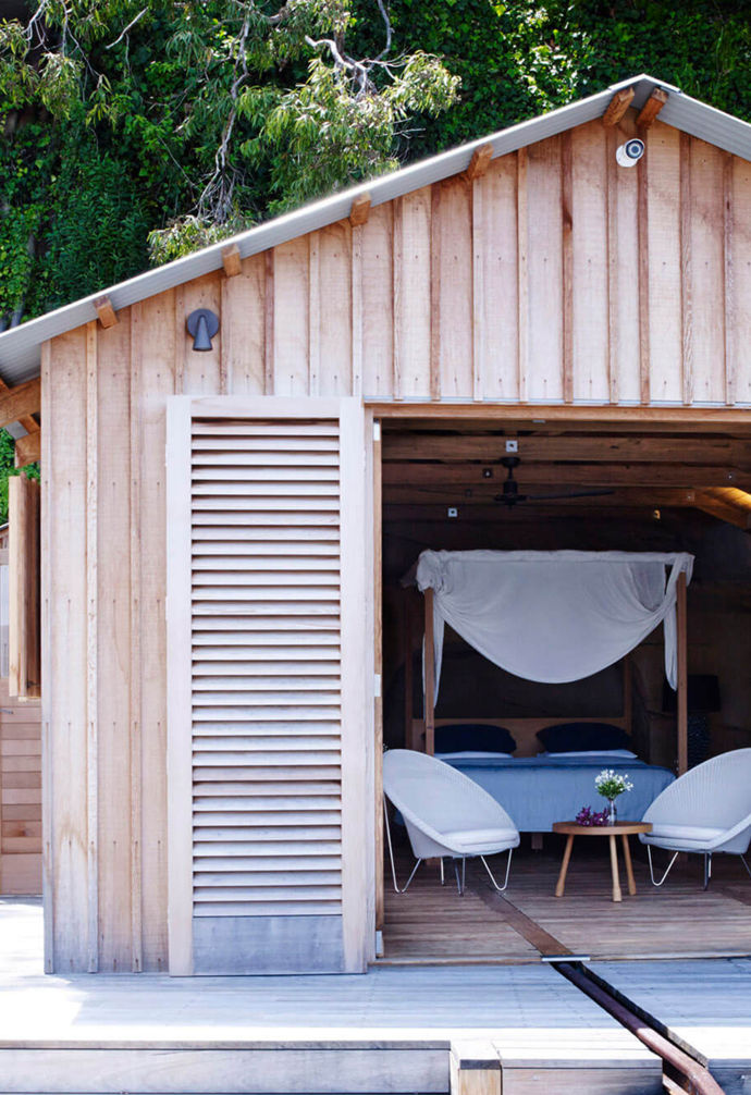 """**[Palm Beach Pool House](https://contemporaryhotels.com.au/accommodation/palm-beach/palm-beach-pool-house/