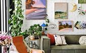 8 easy and affordable ways to add art to your home