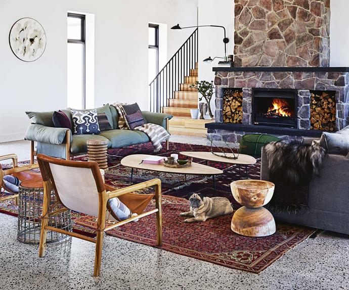 How to find your interior design style - 4 expert tips to know