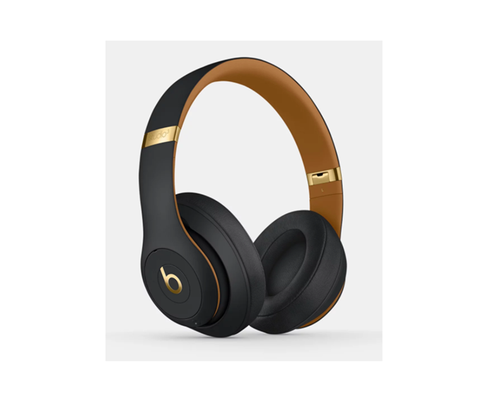 """Beats by Dr. Dre Studio3 Wireless Over-Ear Headphones - The Beats Skyline Collection  $449.95, [The Iconic](https://www.theiconic.com.au/beats-studio3-wireless-over-ear-headphones-the-beats-skyline-collection-1140280.html target=""""_blank"""" rel=""""nofollow"""") <br><br> Spoil their ears with a quality set of headphones. These Dr. Dre wireless over ear headphones will drown out the noise and provide an immersive music experience."""