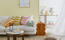 3 chic ways to create a comfortable living room