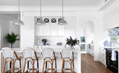 Your complete checklist for a Hamptons-style kitchen