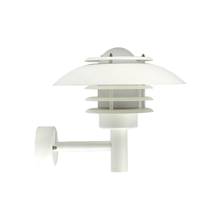 """**Migi Wall Outdoor light, $320, [Royal Design AU](https://royaldesign.com/au/migi-wall-outdoor-lighting-o32-cm#/233522