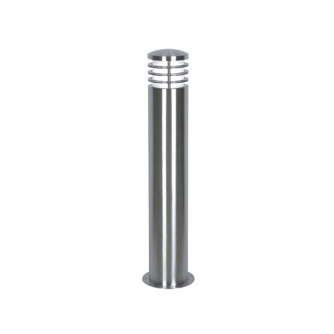"""**Garden Zone Poole Outdoor Stainless Steel Garden Post Bollard, $569.99, [Ideas 4 Lighting](https://au.ideas4lighting.com/shop-outdoor-c21/post-lights-and-bollards-c22/pathway-bollards-c2172/garden-zone-poole-outdoor-stainless-steel-garden-post-bollard-60cm-p10663/s11619