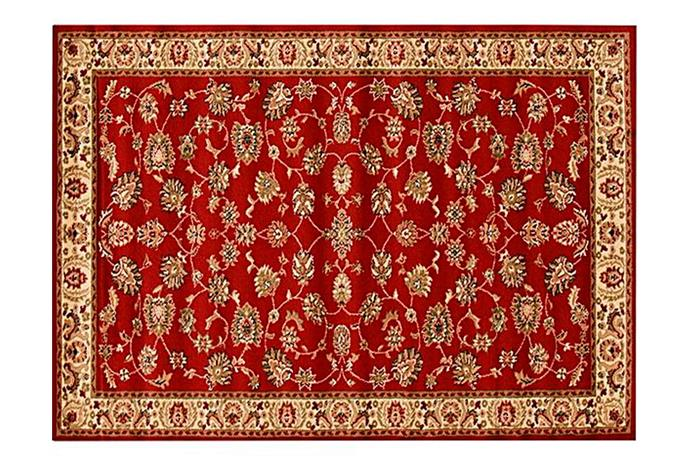 "**Luhhan Oriental Rug, from $89.95, [Zanui](https://www.zanui.com.au/Luhhan-Oriental-Rug-119901.html|target=""_blank""