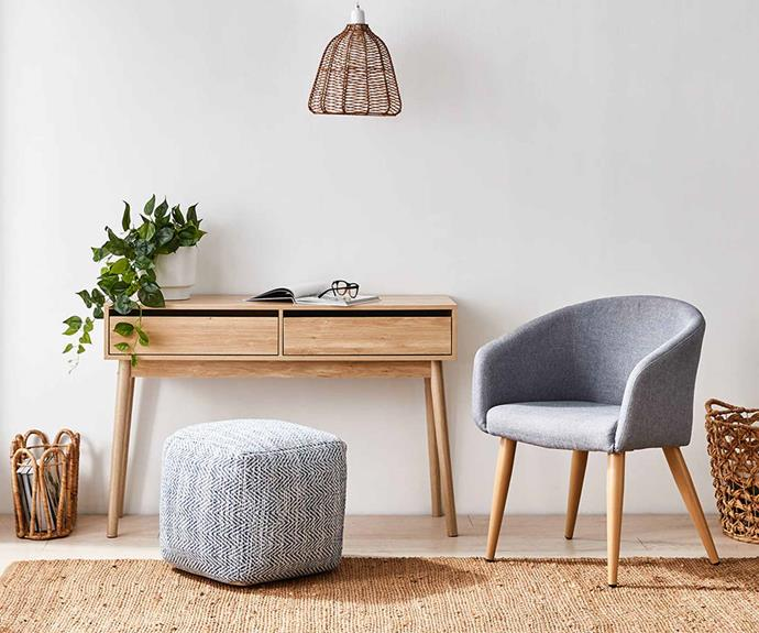 Kmart's new furniture range will instantly upgrade your home's style