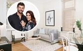 Block winners Hayden and Sara are selling their renovated Sydney apartment