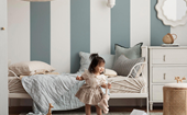Young at heart: how to create a playful unisex nursery