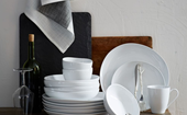 13 of the best white dinner sets for everyday use and special occasions