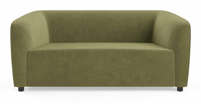 """**Anais 2 Seater Sofa, $1299, [Castlery](https://www.brosa.com.au/products/anais-2-seater-sofa