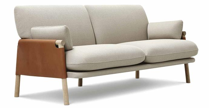 """**Erik Jørgensen Savannah 2 seater sofa, from $12000, [Cult](https://cultdesign.com.au/products/ej880-savannah-2-seater-sofa