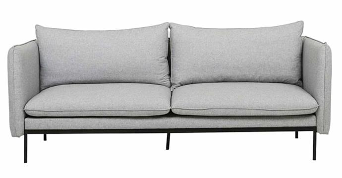 """**Vittoria Curve 3-Seater Sofa, $3455, [GlobeWest](https://www.globewest.com.au/browse/vittoria-curve-3-seater-sofa