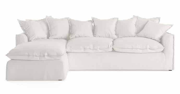 """**Palermo 3-Seater Modular Sofa with Chaise, $1999, [Brosa](https://www.brosa.com.au/products/palermo-3-seater-modular-sofa-with-chaise