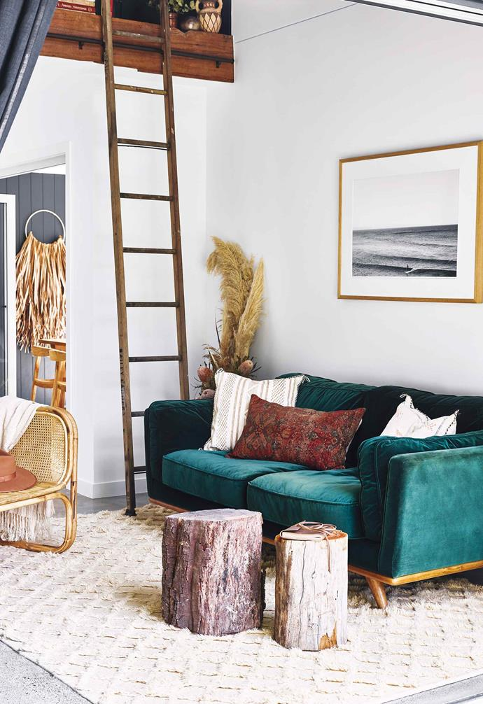 """One of the best places to start is by figuring out [what your favourite type of sofa style is](https://www.homestolove.com.au/sofa-styles-14971