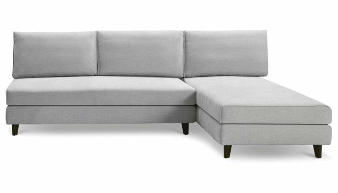 """**'Delta III' sofa, from $5807, [King Living](https://www.kingliving.com.au/furniture/sofas-modulars-recliners/delta-iii