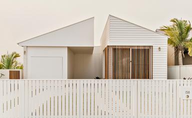 How to transform your home exterior