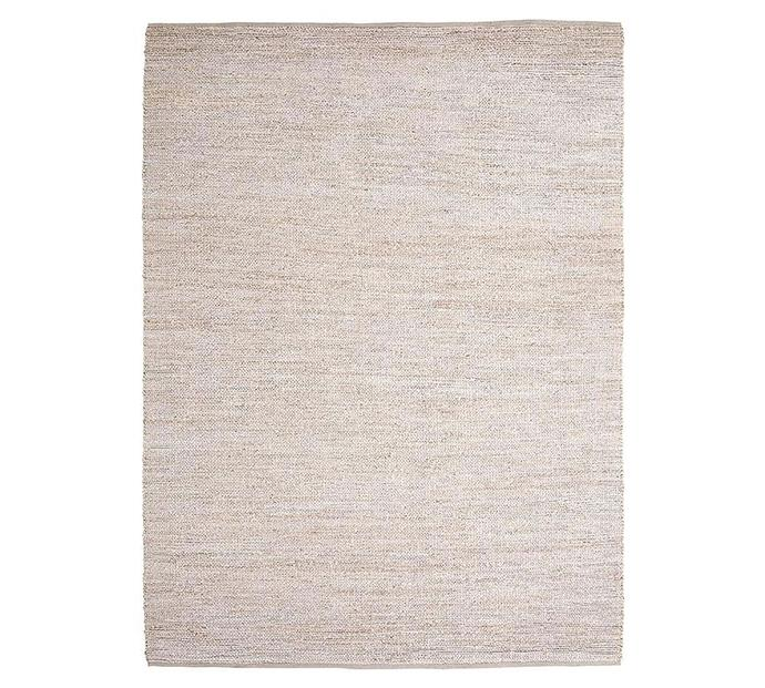 """<p>**Heather Chenille jute rug in grey, starting from $459 (152 x 244cm), available at [Pottery Barn](https://www.potterybarn.com.au/heathered-chenille-jute-rug-gray