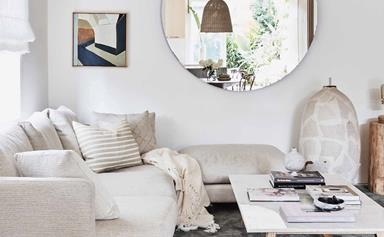 Shannon Vos's top tips for managing your renovation budget
