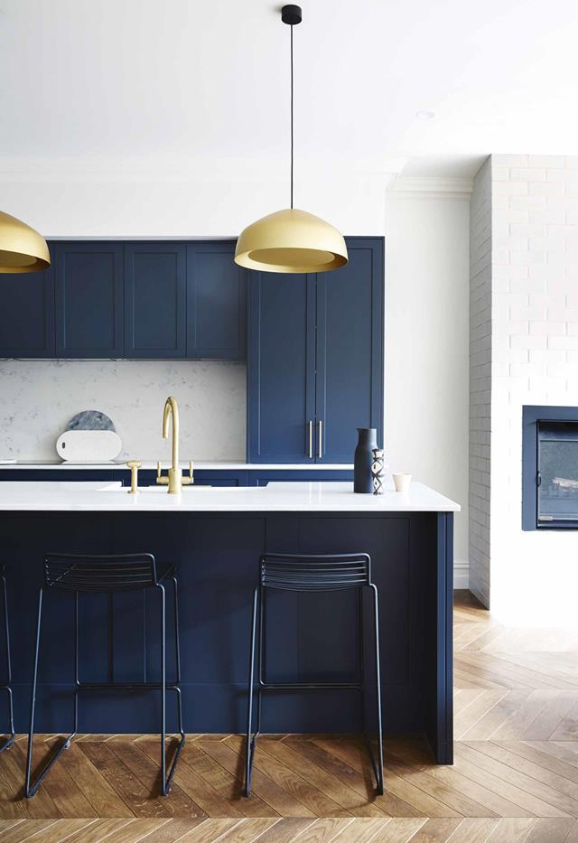 *Design: Sarah Harris Design | Styling: Heather Nette King | Photography: Armelle Habib.*