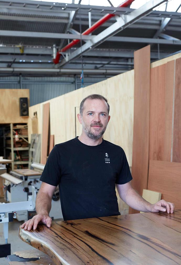 """Karl Young of [Saltwood Design](https://www.saltwooddesigns.com.au/