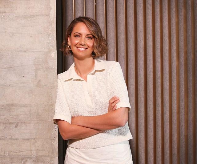 Brooke Boney grew up in Muswellbrook, NSW.