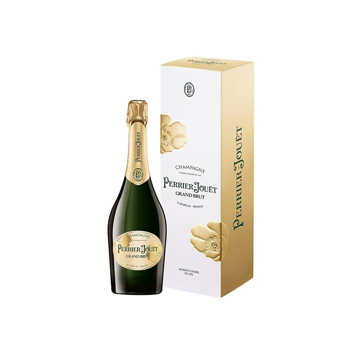 """**Maison Perrier-Jouët Grand Brut NV Champagne, $69.90, [Dan Murphy's](https://www.danmurphys.com.au/product/DM_139112/perrier-jou-t-grand-brut-champagne?store=1276