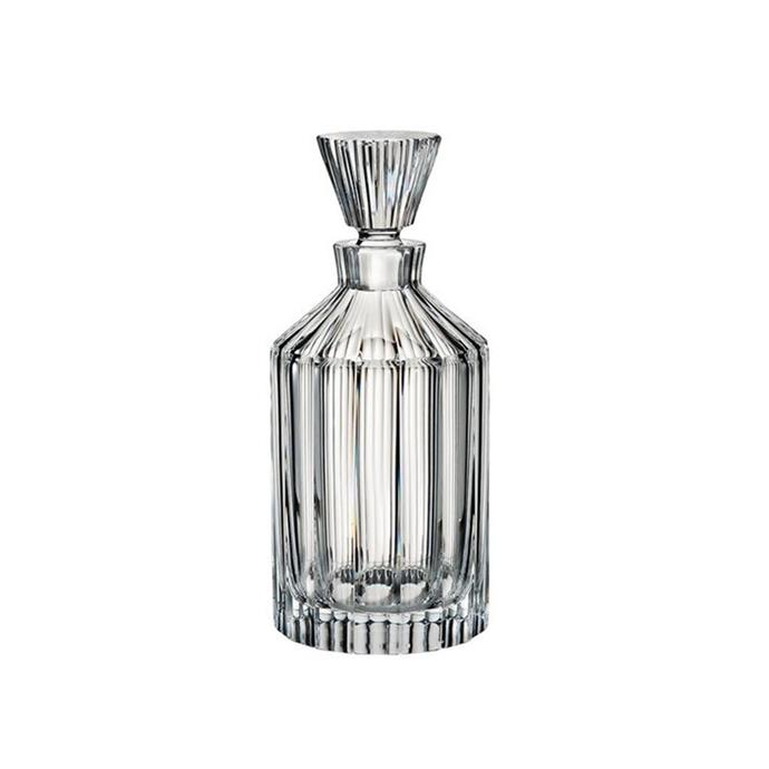 "**Short Stories 'Bond' decanter, $349, [Waterford](https://www.waterfordcrystal.com.au/short-stories-bond-decanter.html|target=""_blank""
