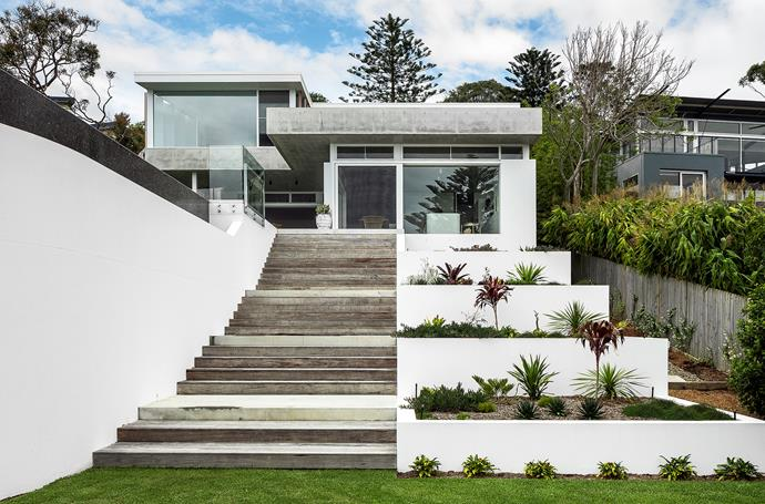 Landscaping by Conzept Landscape Architects