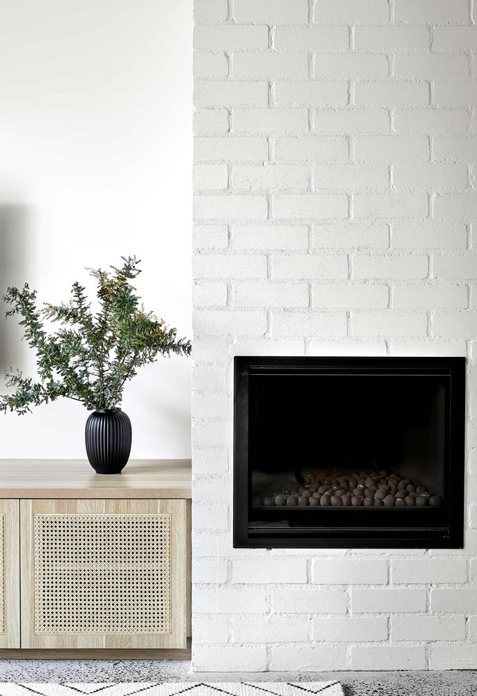 """**Final flourish** It took more than a decade for Sydney couple Kristy and Kieren to achieve their dream home – and a grand [Escea](https://www.escea.com/au/