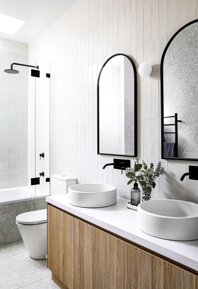 """**Bathroom** All the tiles are from [Tile Cloud](https://tilecloud.com.au/