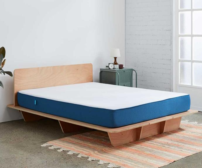 """**The Koala mattress, $1050 (queen), [Koala](https://au.koala.com/products/koala-mattress