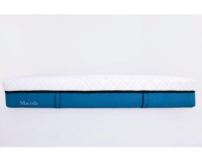 """**Macoda mattress, $1100 (queen), [Macoda](https://go.linkby.com/FWDNWSWW