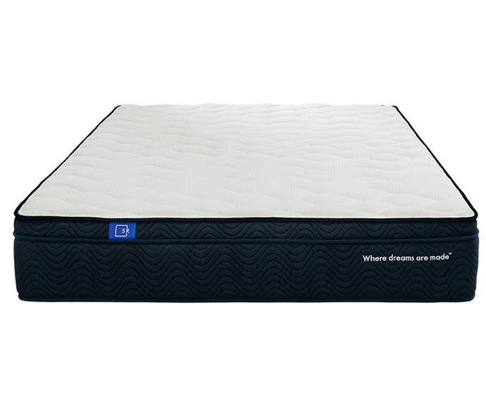 "**Sleep Republic mattress, $1249 (queen), [Sleep Republic](https://sleeprepublic.com.au/mattress/|target=""_blank""
