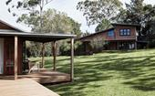 The Perch, an elegant escape in the Byron Bay hinterland