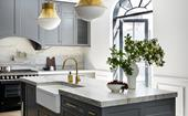 30 beautiful kitchen design ideas to inspire