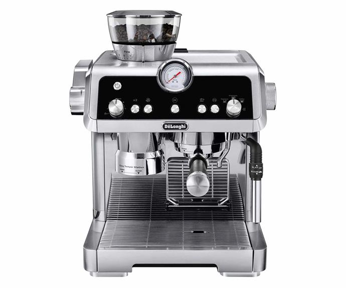 "**DeLonghi La Specialista Manual Coffee Machine, $1049, [Myer](https://www.myer.com.au/p/delonghi-la-specialista-dual-pump-coffe-machine-silver-ecp9335m|target=""_blank""