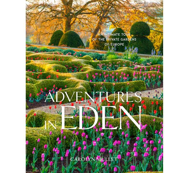 """**['Adventures in Eden' by Carolyn Mullet, $50.50, Timber Press](https://www.booktopia.com.au/adventures-in-eden-carolyn-mullett/book/9781604698466.html