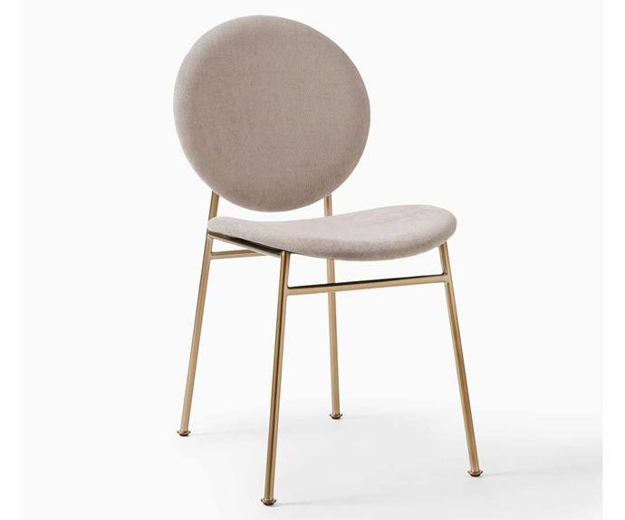 """**Ingrid Dining Chair, $499/set of 2, [West Elm](https://www.westelm.com.au/ingrid-dining-chair-h5052