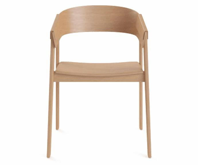 """**Drew Dining Chair, $249, [Brosa](https://www.brosa.com.au/products/drew-dining-chair?SKU=CHADEW01NAT