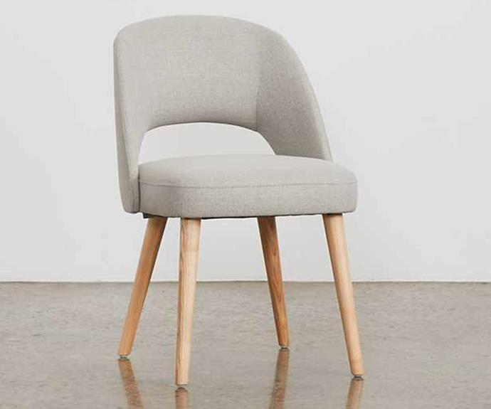 """**Curved Dining Chair, $350/set of 2, [Koala](https://au.koala.com/products/curved-dining-chair