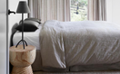 How to take care of linen sheets